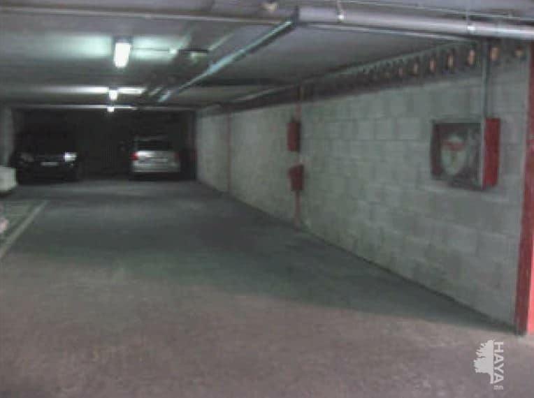 Venta de garajes en Santander