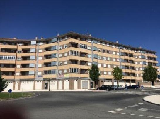 Venta de garajes en Ávila Capital,
