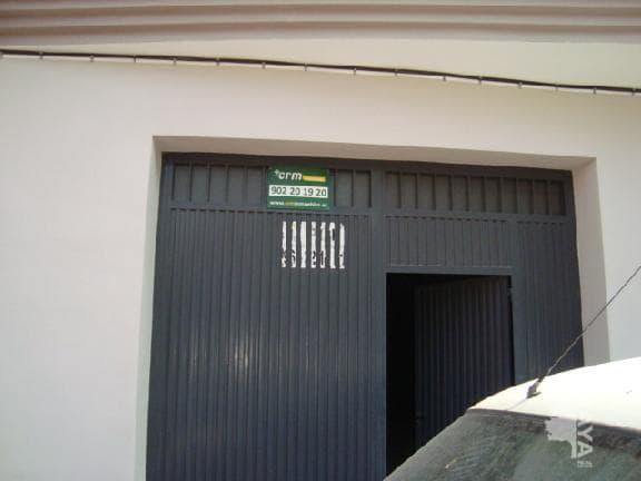 premises venta in borriol san antonio