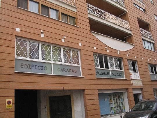 Venta de pisos/apartamentos en Ceuta