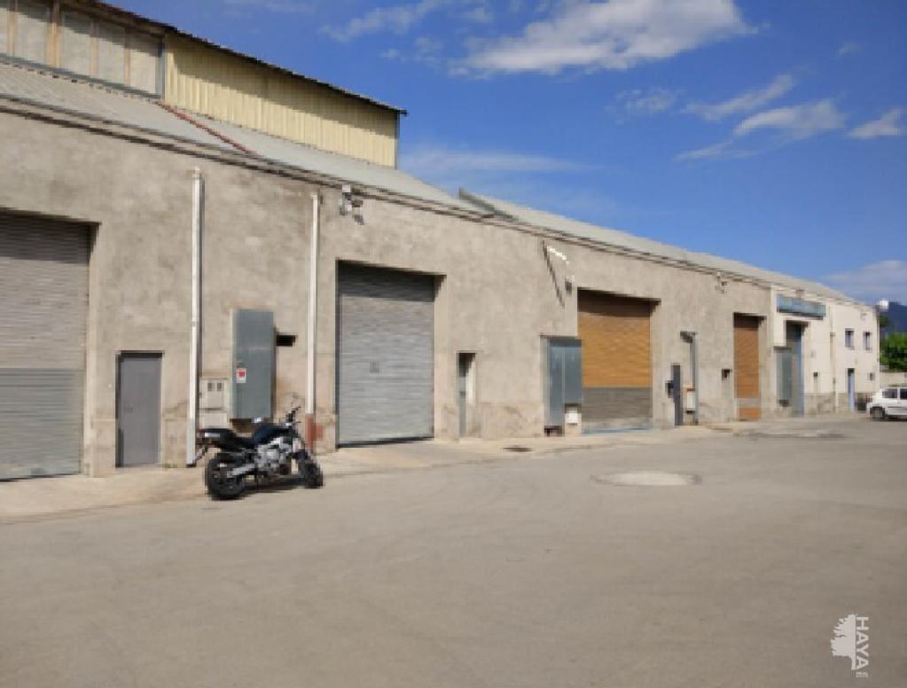 industrial warehouses venta in mollet del valles bilbao