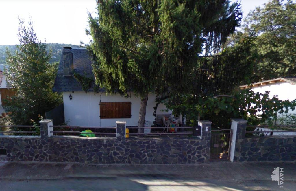 townhouses venta in vallgorguina ou de reig