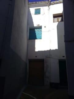 Foto 1 Calle Hospital, 9, Bajo, 44509, Alloza (Teruel)