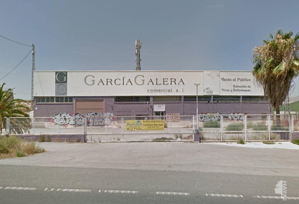 Suelos en San Juan de Alicante