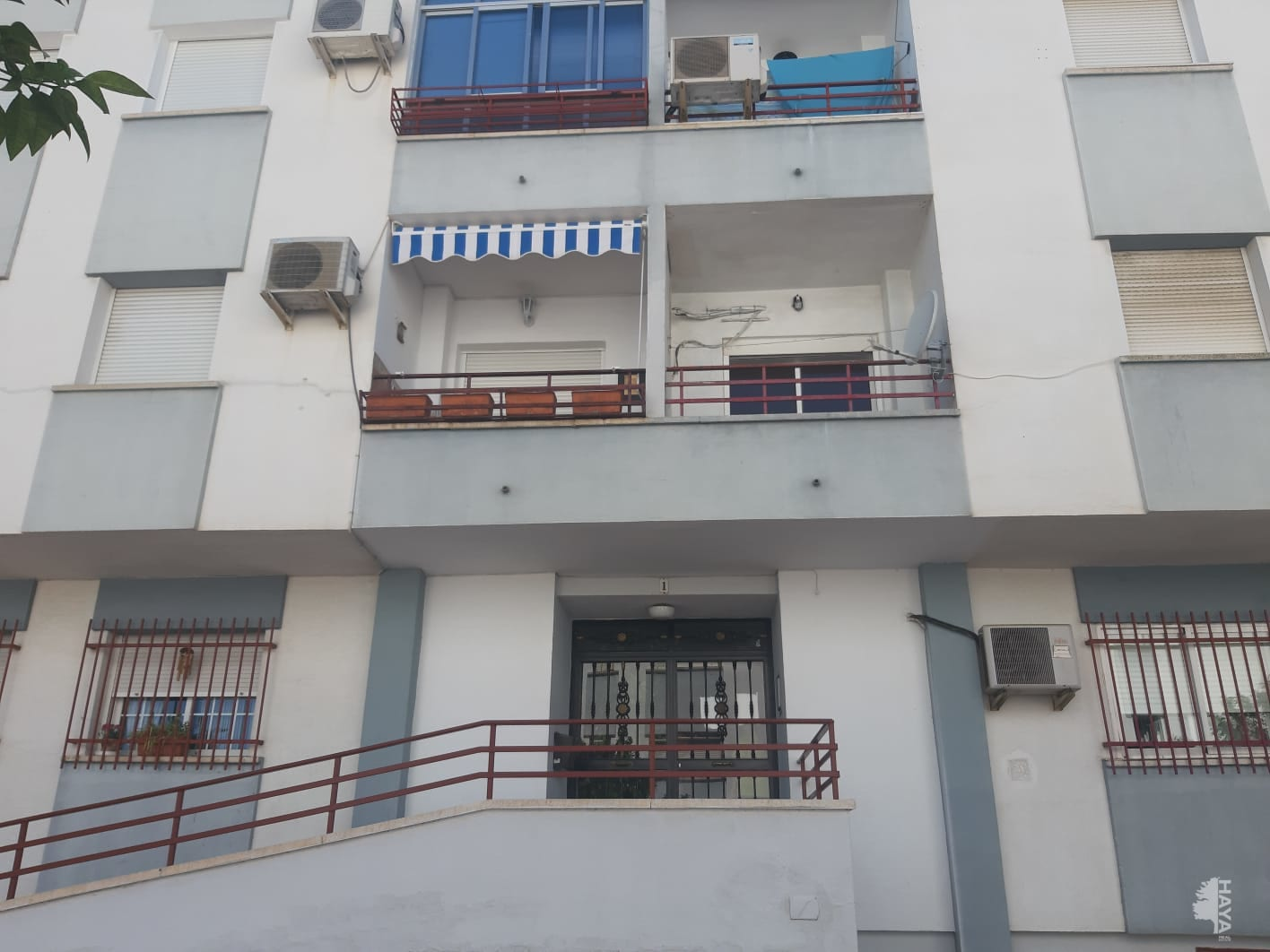 flats venta in merida bellavista