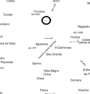 Foto 3 Lugar Fornelos, ., Bajo, 15851, Zas (A Coruña)