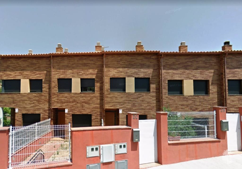 townhouses venta in l´ ametlla del valles padilla