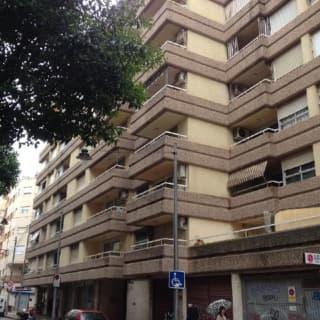 Foto 1 Calle Maragall, 2 (b), escalera 2, 4 º 2, 25003, Lleida (Lérida)