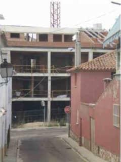 Foto 2 Calle Esparteros, 1, escalera 1, Bajo 9, 28817, Los Santos De La Humosa (Madrid)