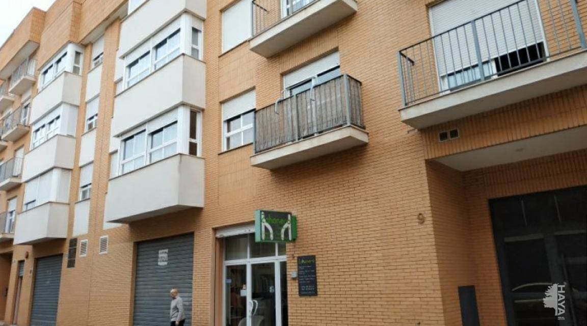 premises venta in burriana hortolans
