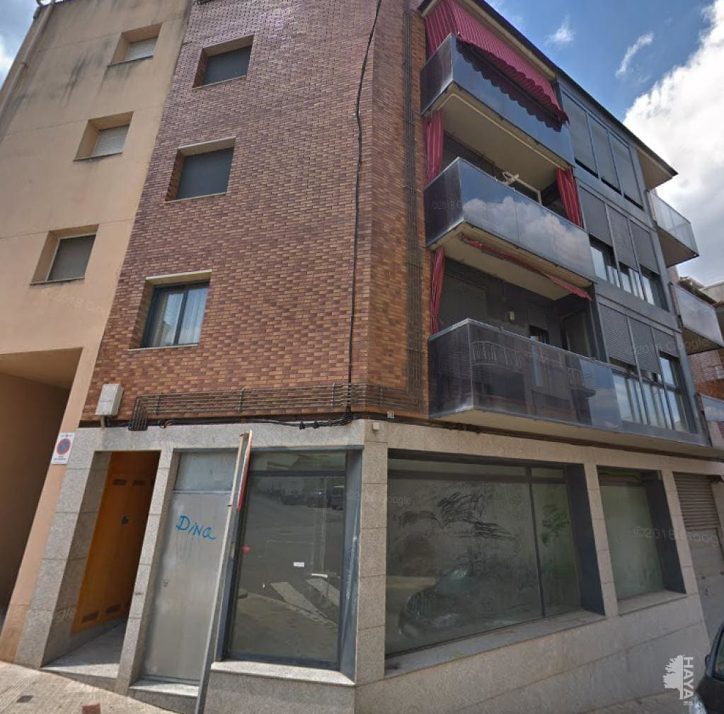 premises venta in manresa sant blai
