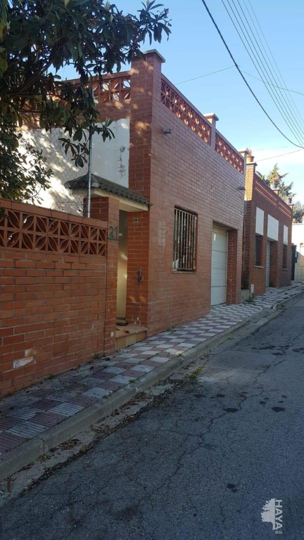 townhouses venta in esparreguera ginesta
