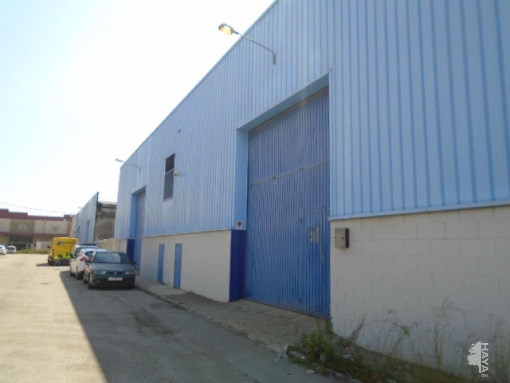 industrial warehouses venta in parets del valles torre de cellers