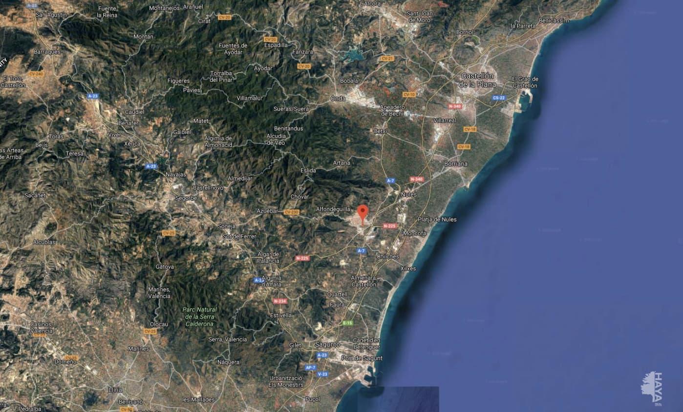 lands venta in la vall d´uixo valencia