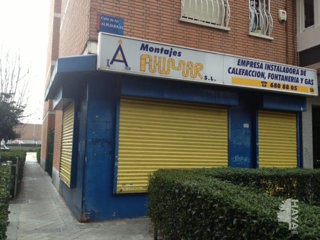 Venta de locales en Getafe, Madrid,