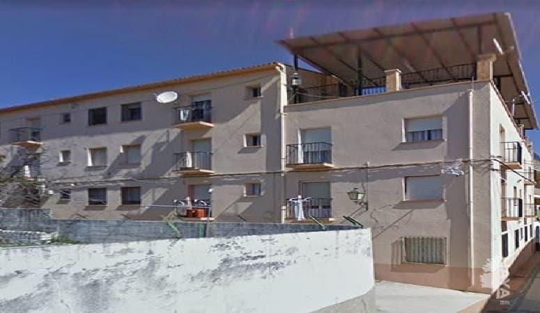 Venta de casas y pisos en Alfarnate Málaga