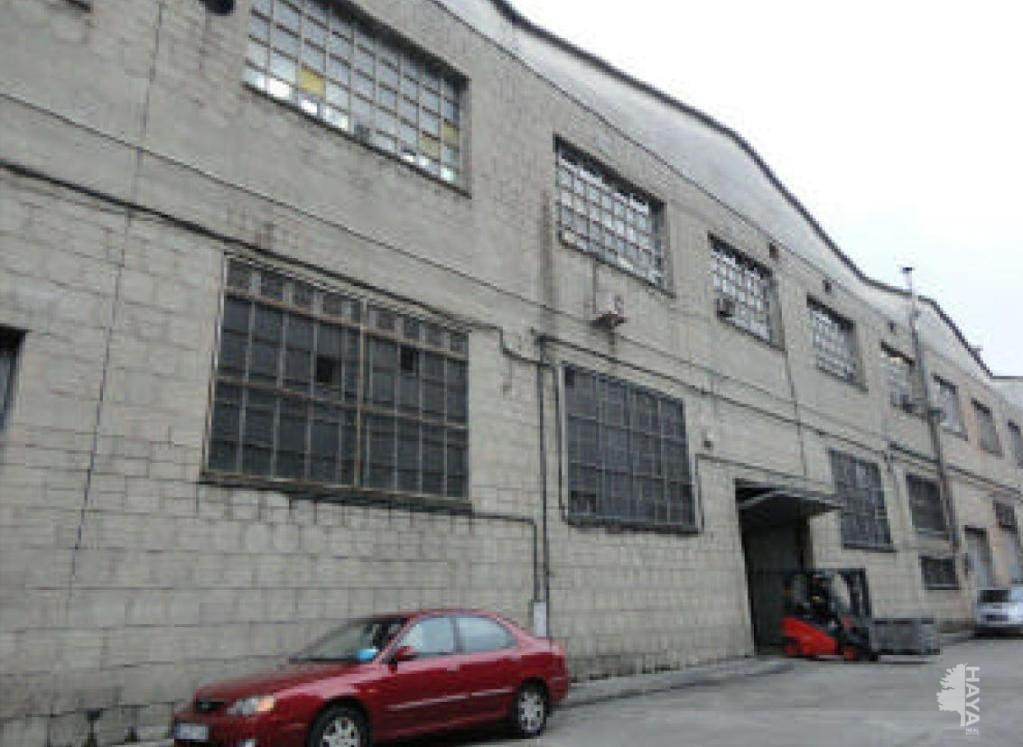 industrial warehouses venta in rubi sabadell