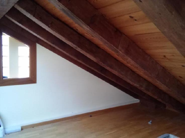 Venta de pisos/apartamentos en Segovia