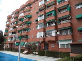 Foto 1 Avenida Los Rosales, 95, 1 º A, 28021, Madrid (Madrid)