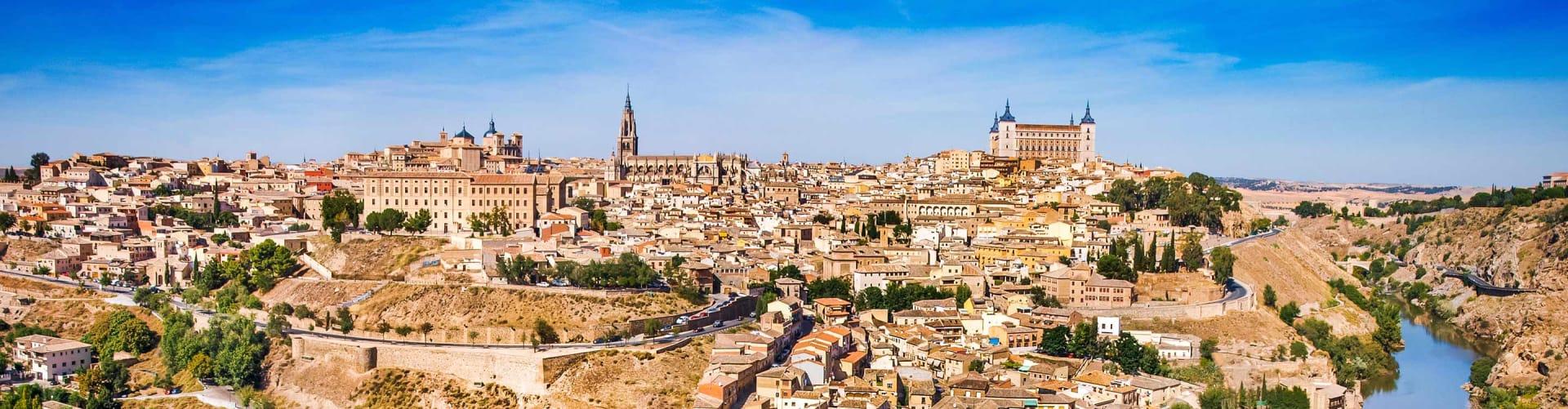 Viviendas en Castilla - La Mancha por menos de 70.000 euros