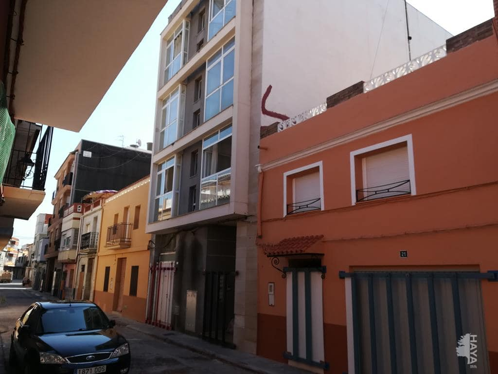 flats venta in chilches valencia