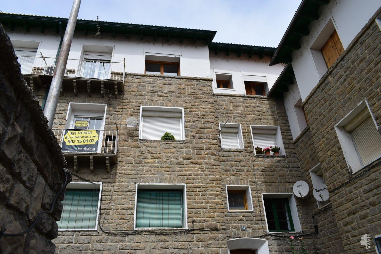 flats venta in sabiñanigo coli escalona