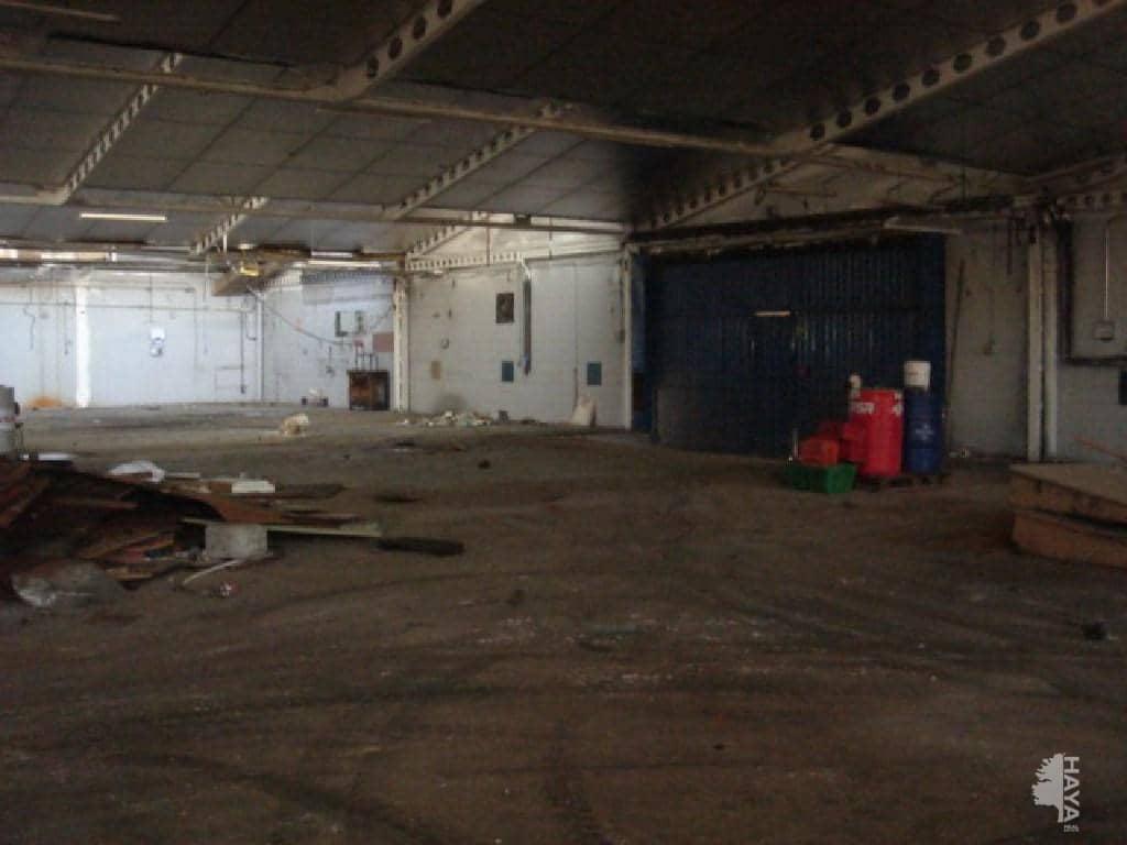 industrial warehouses venta in cardedeu isaac albeniz