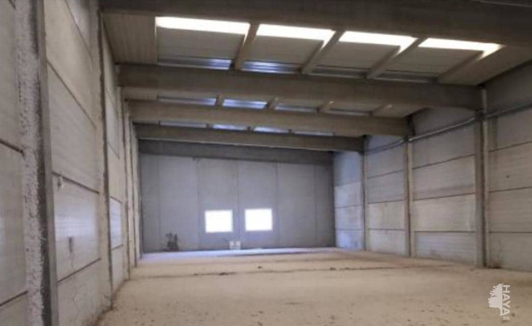 industrial warehouses venta in vallirana bages