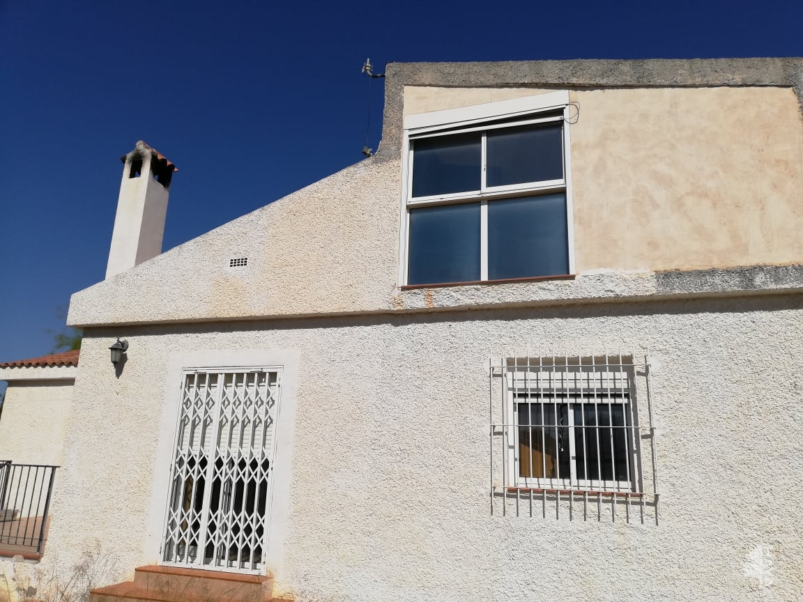 separate houses venta in mutxamel rio park