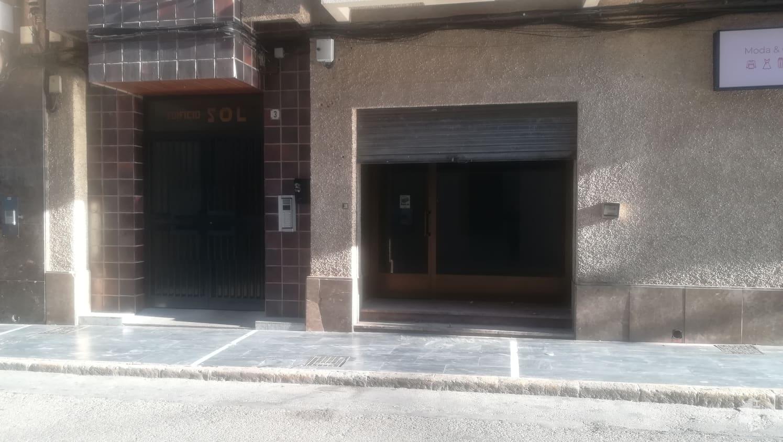 premises venta in totana sol