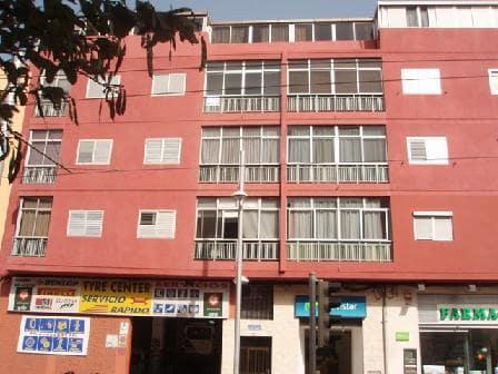 Venta de pisos/apartamentos en S. C.