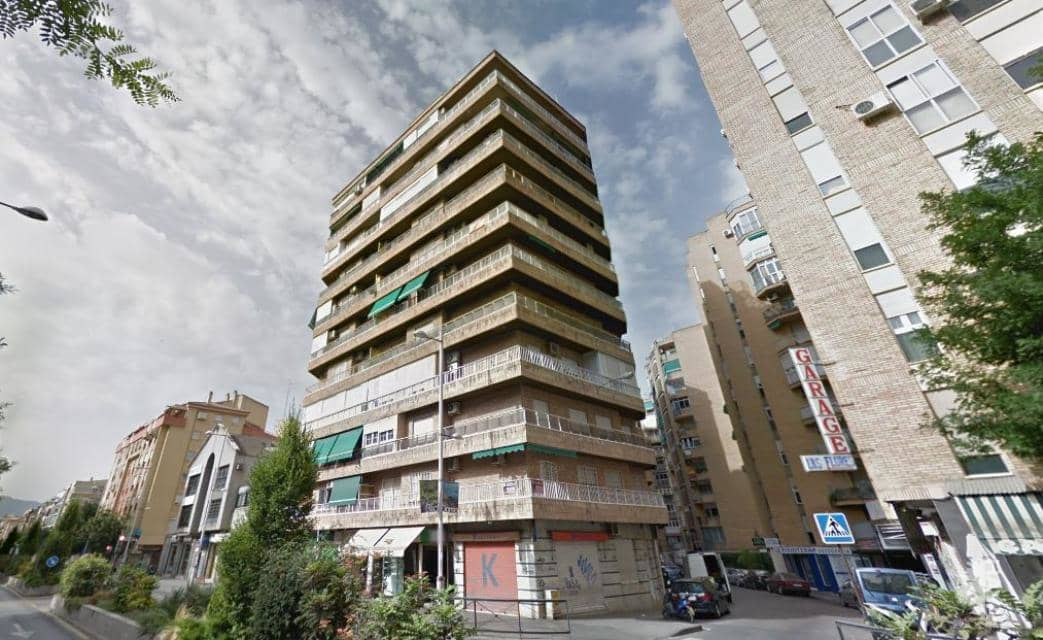 Venta de casas y pisos en Granada Granada