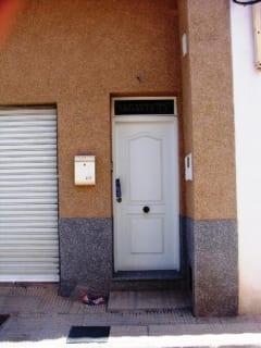 Foto 1 Calle SAGASTA, 30310, Cartagena (Murcia)