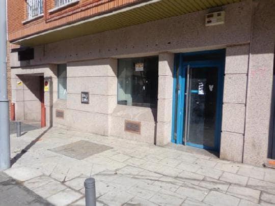 Venta de locales en Las Rozas de