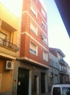 Foto 1 Calle Angel, 24, 1 º Izq, 30500, Molina De Segura (Murcia)