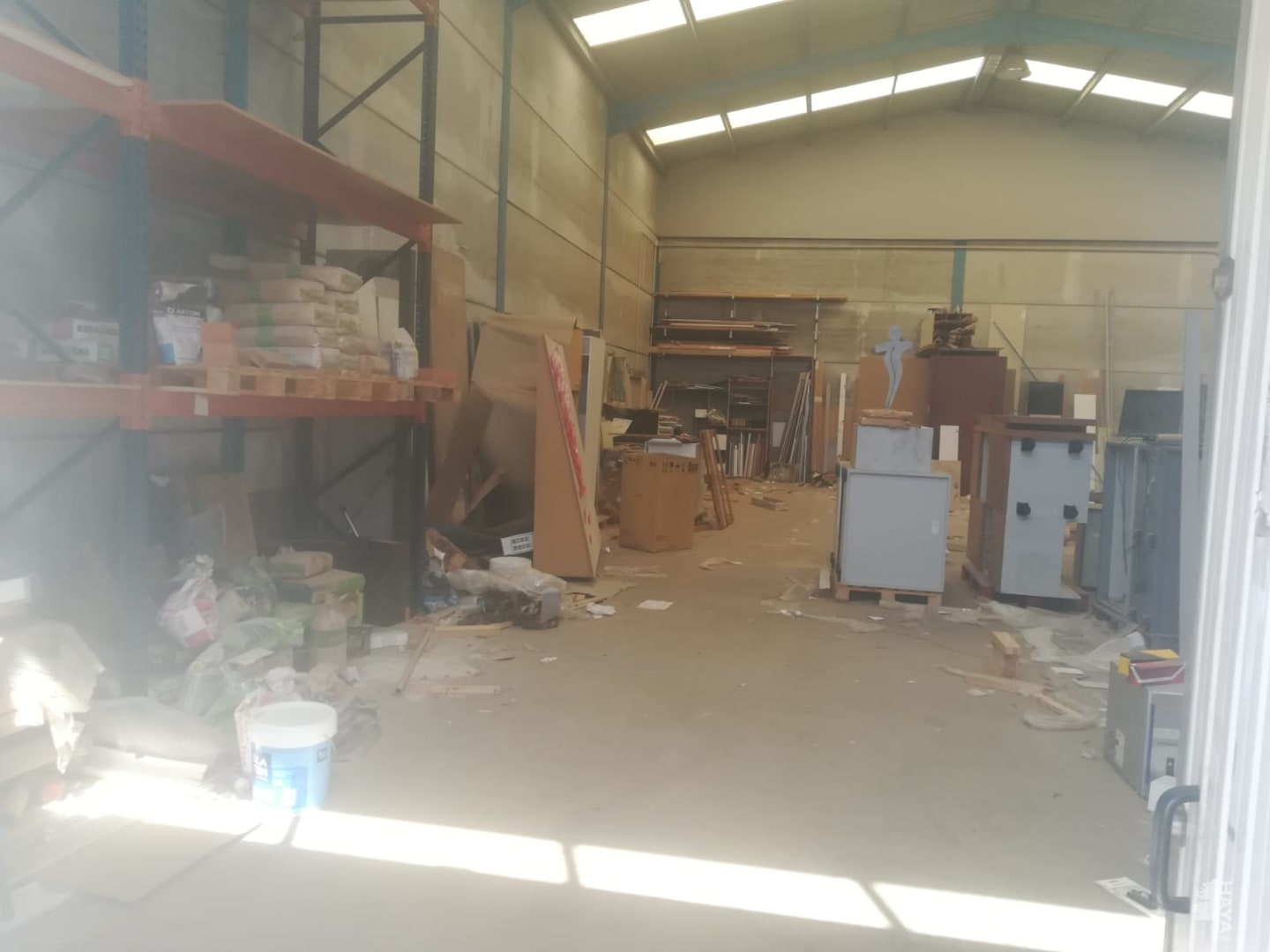 industrial warehouses venta in nules industrial cardanelles