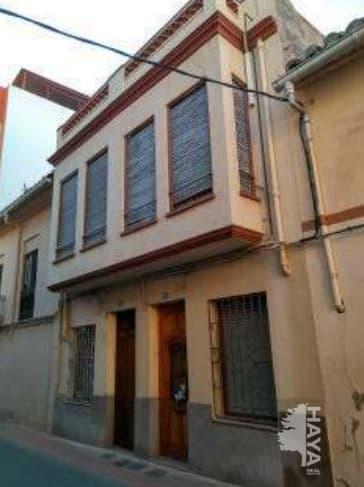 separate houses venta in nules san felix
