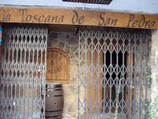 Foto 1 Calle Florida, 1, Pb, 5400, Arenas De San Pedro (Avila)