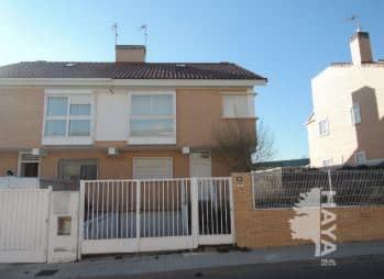 semidetached houses venta in villalbilla europa