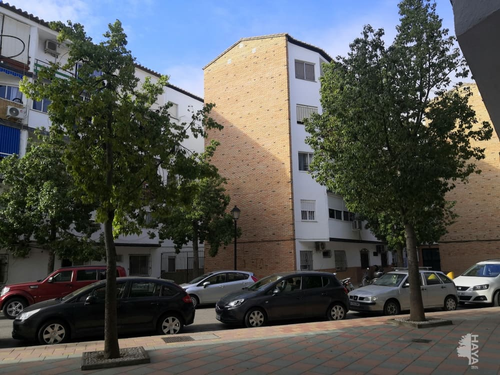 Venta de casas y pisos en Fuengirola Málaga