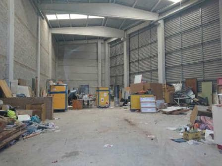 Venta de garajes en Castelló-Castellón