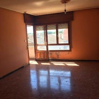 Foto 3 Calle Libertad, 13, 2 º D, 47430, Pedrajas De San Esteban (Valladolid)