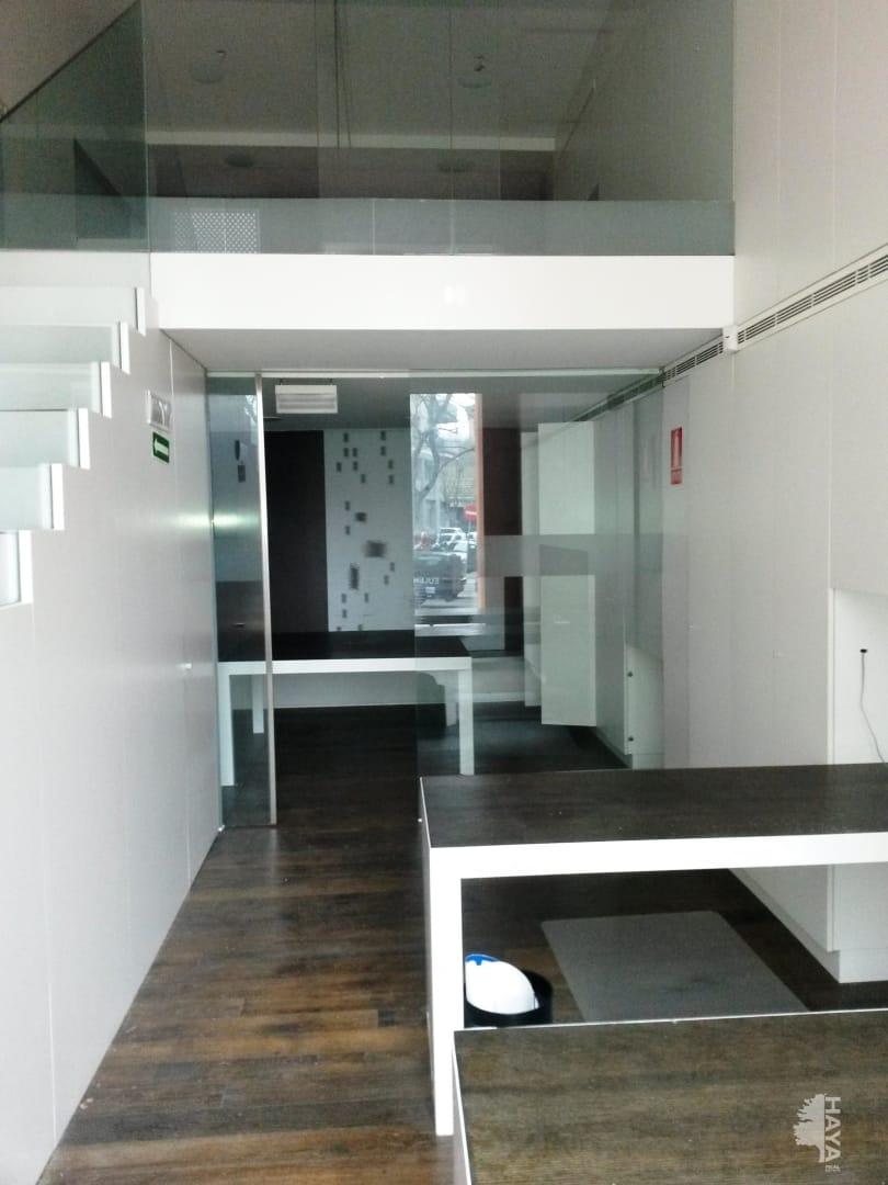 premises venta in pamplona sandoval / sandoval kalea