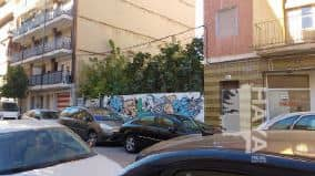 Venta de terrenos en Mislata, Valencia,
