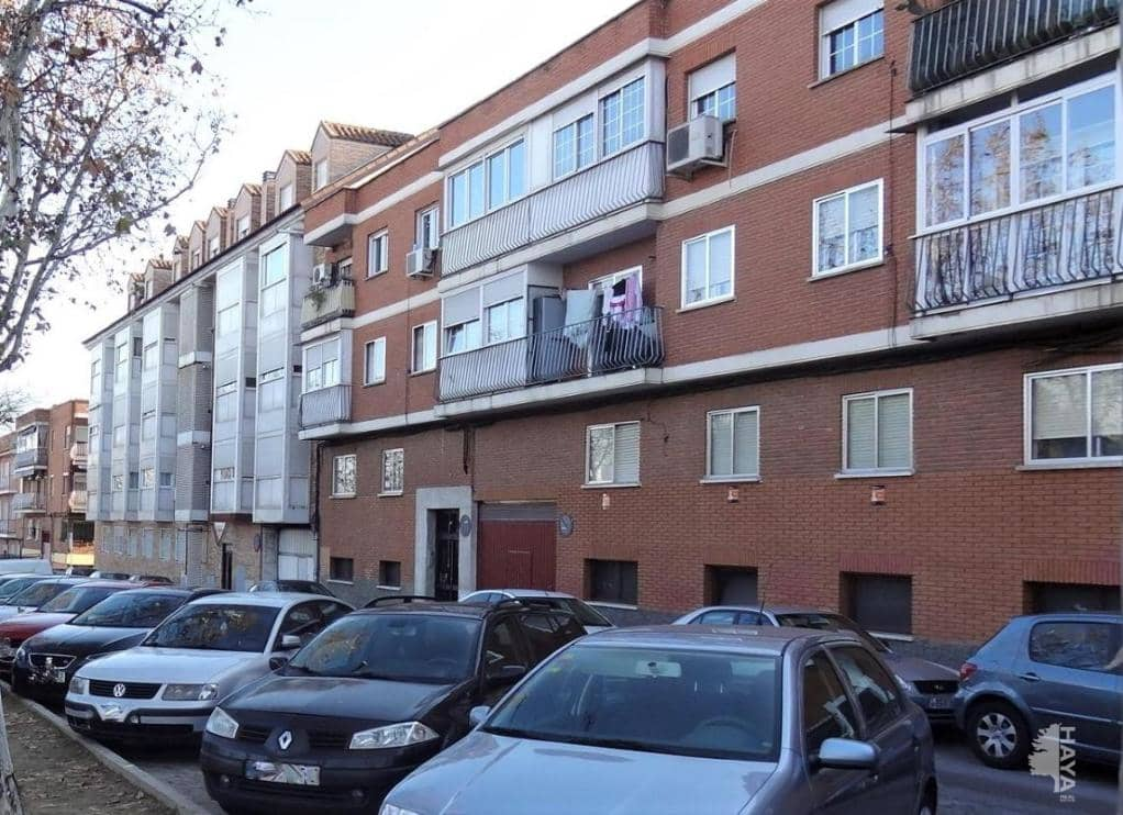 garages venta in leganes san jose