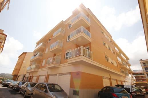 Venta de pisos/apartamentos en Oropesa