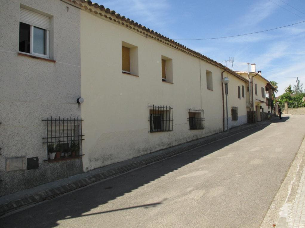 townhouses venta in santa eulalia de ronçana can torras
