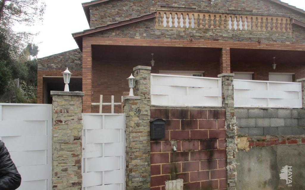 townhouses venta in gelida avellaners