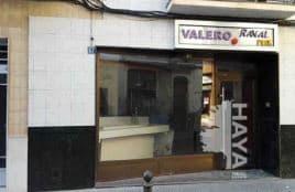 premises venta in burriana el raval