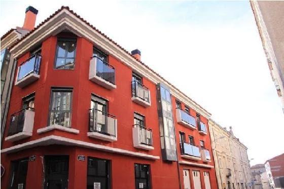 Venta de pisos/apartamentos en Ávila